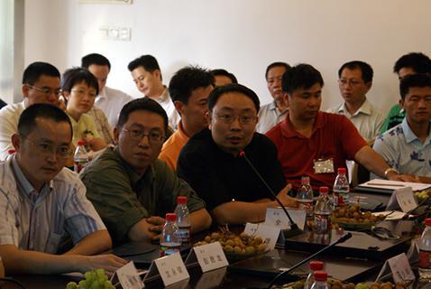 2006中国照明设计师沙龙(广州站)返回